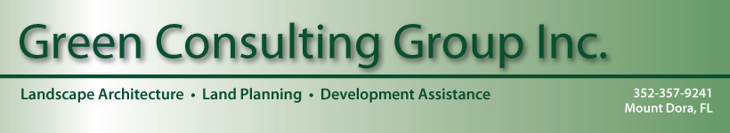 Green Consulting Inc.